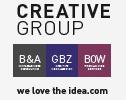Parceiros - Creative Group