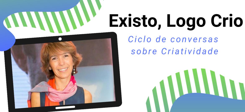 Existo, Logo Crio